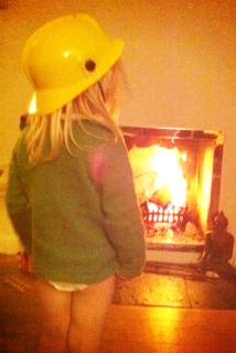 Sunday Fireman