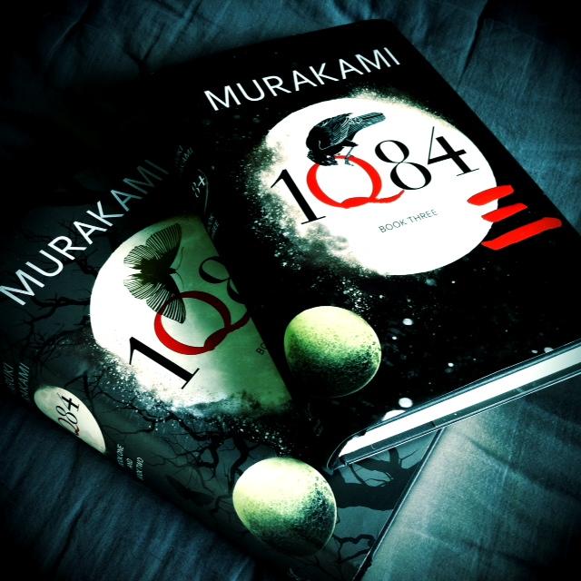 Sunday Murakami