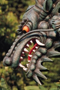 Feeding the Dragon: Where to Start with Content Marketing