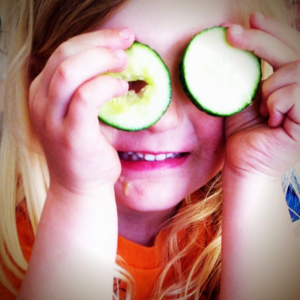 Sunday cucumber