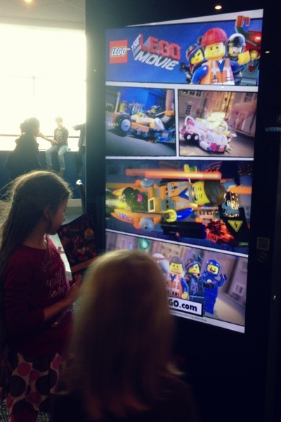 Silent Sunday: week 7, 2014 - the Lego movie really was awesome