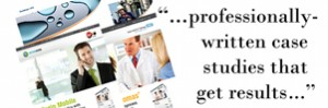 Providing a fully-managed service for your case study needs