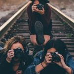 Finding the perfect free photos for your blog