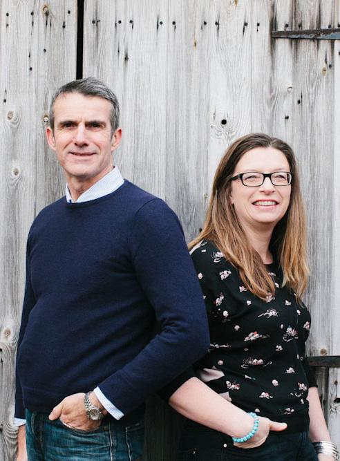 Michael and Sarah write the marketingondemand blog