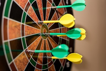 targeted content for multiple audiences